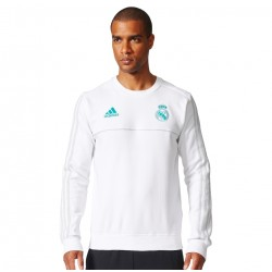 adidas Real Madrid Sweat Top 2017/18