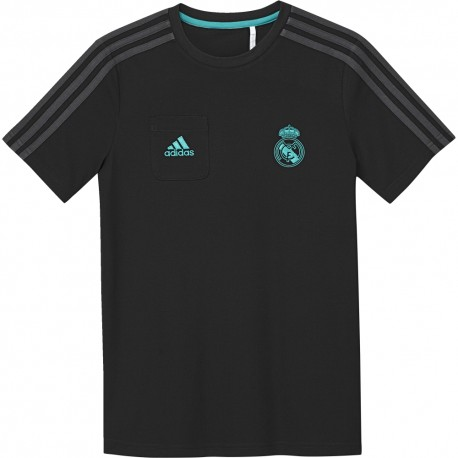 Triko adidas Real Madrid Junior 2017/18