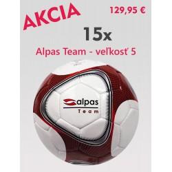 Akciový balík Alpas Team 5