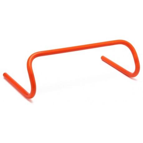 Prekážky 15 cm - oranžové