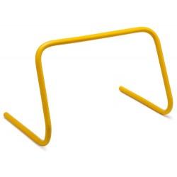 Prekážky 30 cm - žlté
