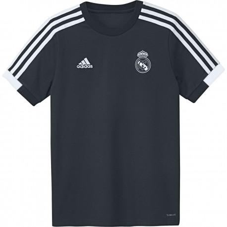 Tričko adidas Real Madrid Junior 2018/19