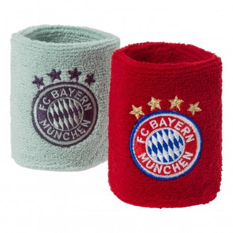 Potítko adidas Bayern München 2018/19