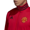 adidas Manchester United Track Top 2018/19