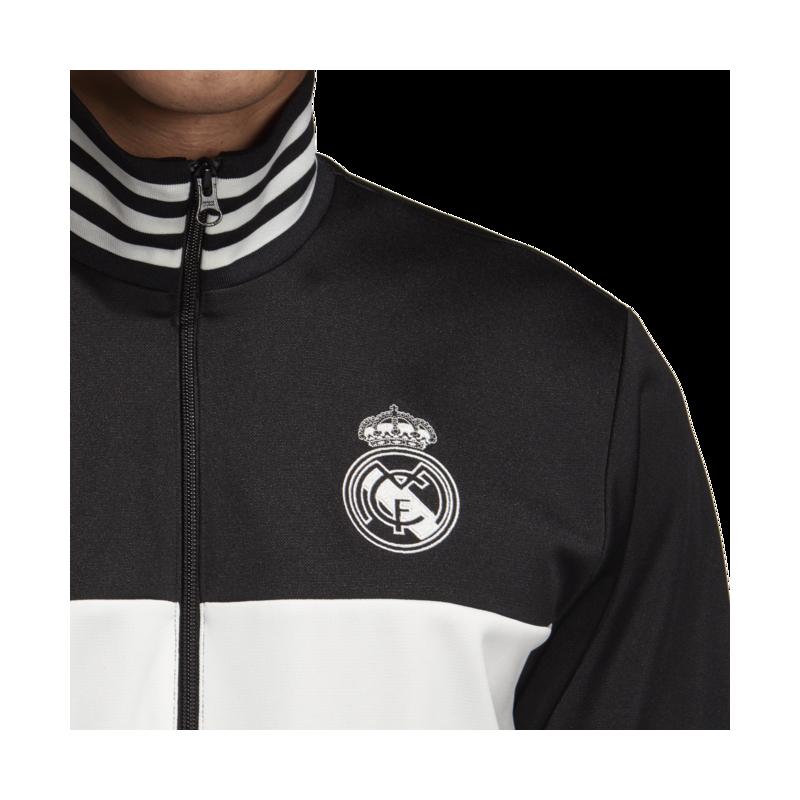 b3d8df3cd4968 adidas Real Madrid Track Top 2018/19 - Z8sport.sk