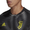 adidas Juventus Pre-Match Jersey 2018/19