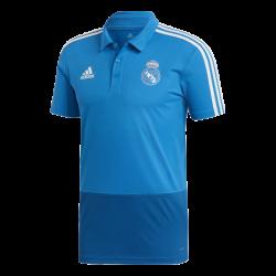 Polokošeľa adidas Real Madrid 2018/19