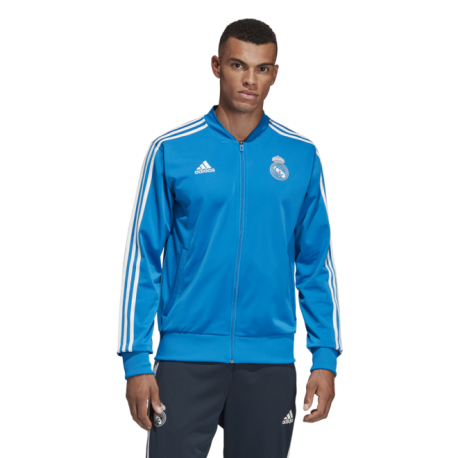 adidas Real Madrid Pes Jacket 2018/19
