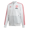 adidas Manchester United Presentations Jacket 2018/19