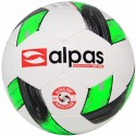 Alpas Light 5 - 290 G - zelená/čierna