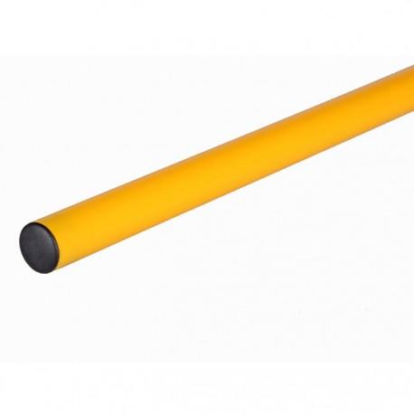 Tyčka žltá - 100 cm