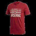Tričko adidas Arsenal DNA 2019/20