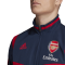 adidas Arsenal Presentations Jacket 2019/20