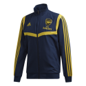 Prezentačná mikin adidas Arsenal EU 2019/20