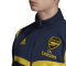 adidas Arsenal EU Presentations Jacket 2019/20