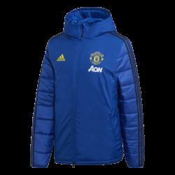 Zimný kabát adidas Manchester United 2019/20