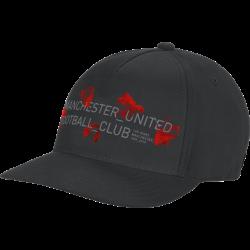 Šiltovka CW adidas Manchester United 2019/20