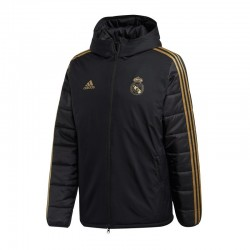 Zimná bunda adidas Real Madrid 2019/20