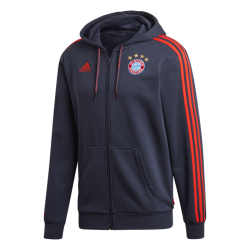 Mikina s kapucňou adidas Bayern München 2019/20