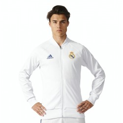 adidas Real Madrid Anthem Jacket 2016/17
