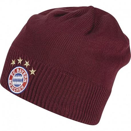 Čiapka Bayern München Beanie 2016/17