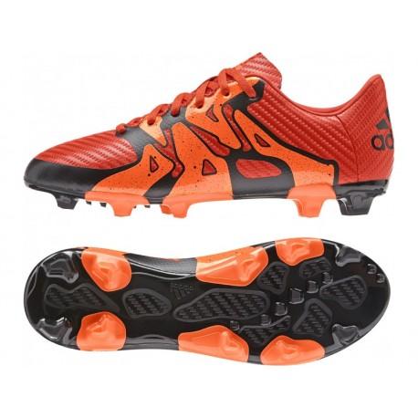 adidas X 15.3 FG/AG Junior