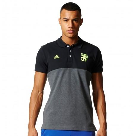 adidas Chelsea SSP Polo