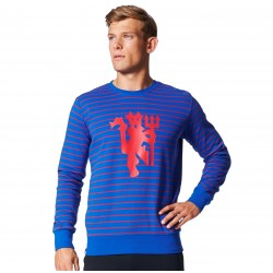 adidas Manchester United SSP Crew Sweat