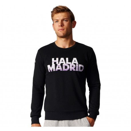 adidas Real Madrid SSP Crew Sweat