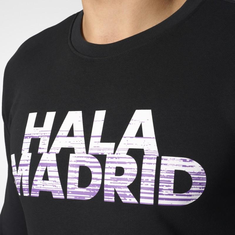 b4437b5258ab6 adidas Real Madrid SSP Crew Sweat - Z8sport.sk