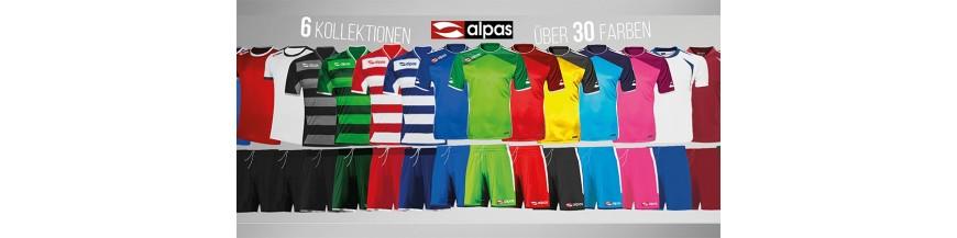 Športové oblečenie pre kluby
