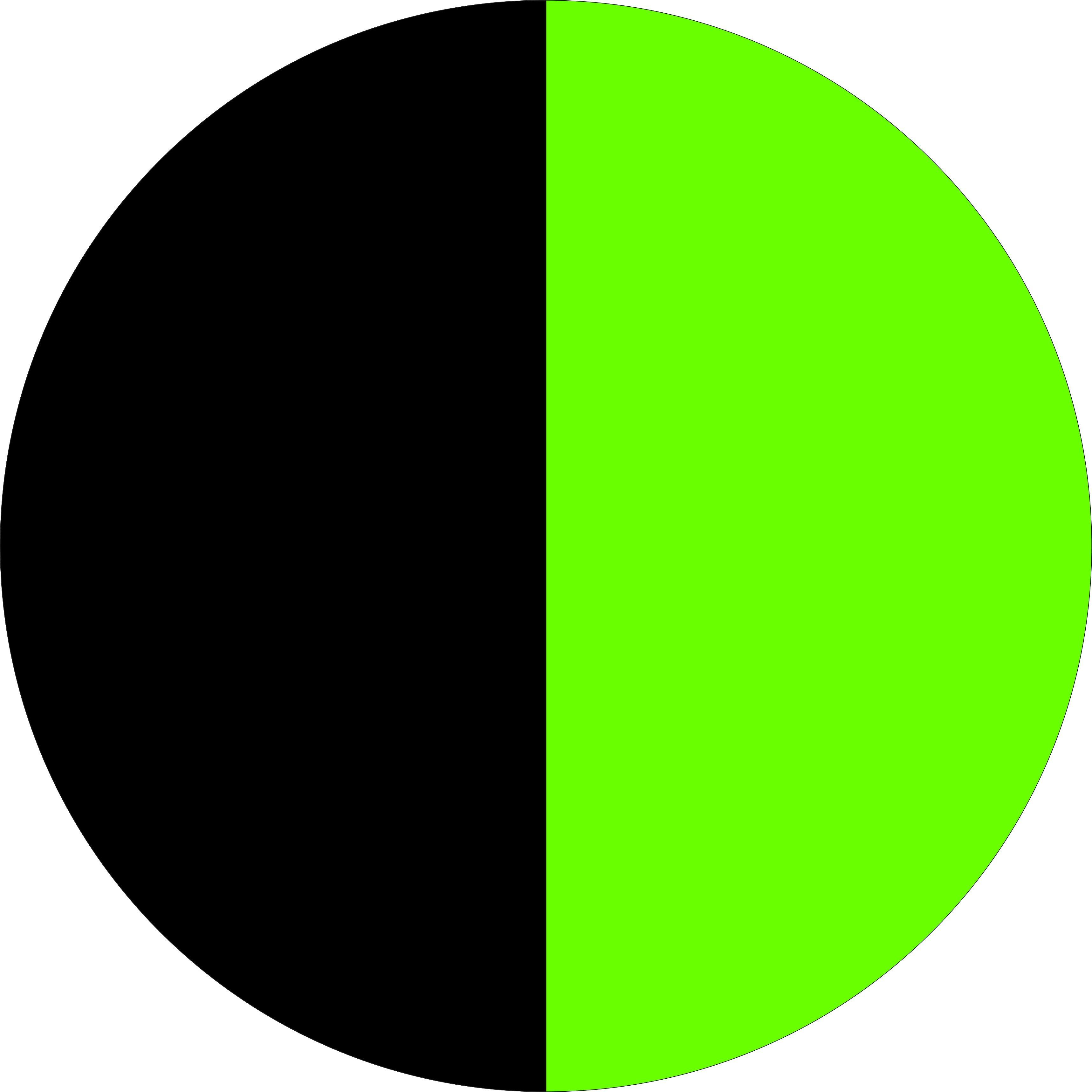 Čierna/Neon
